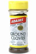 Ground Cloves - Small Family Size