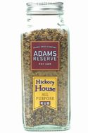 Hickory House All Purpose Rub